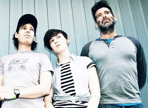 Jeffrey Lewis & Los Bolts (US)